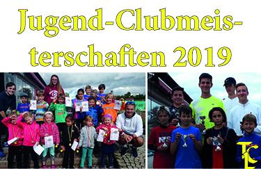Jugendclubmeister 2019