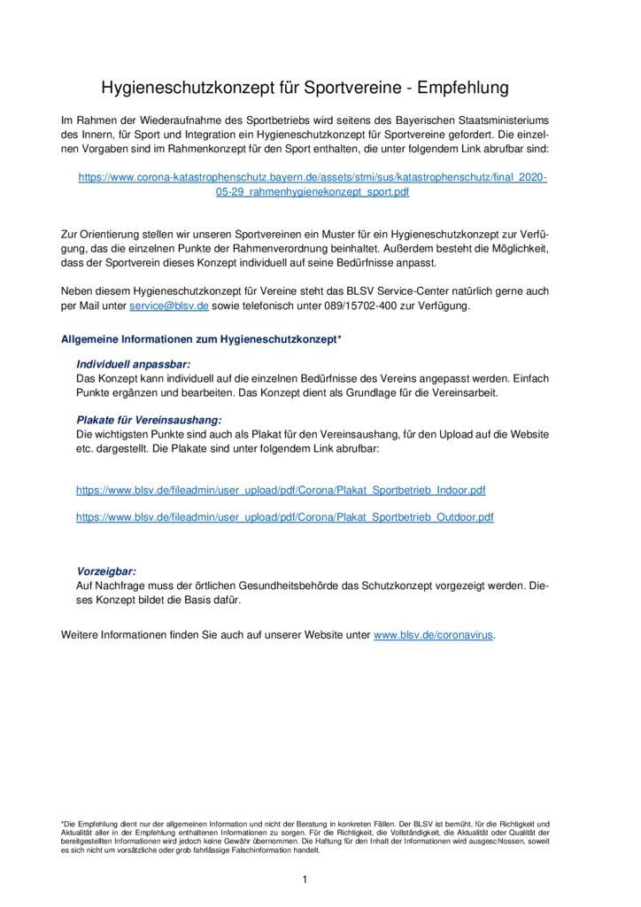 thumbnail of Hygieneschutzkonzept